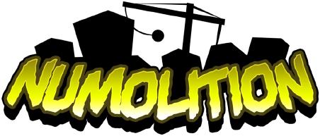 numolition logo